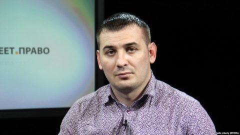 Игорь Нагавкин, фото «Радио Свобода»