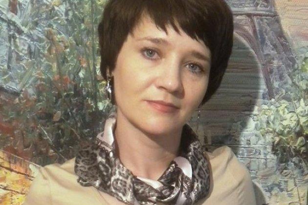 Анастасия Коптеева