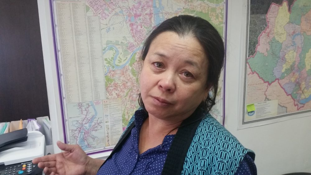 Наталья Хроменкова
