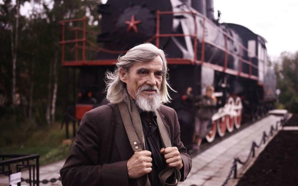 Юрий Дмитриев