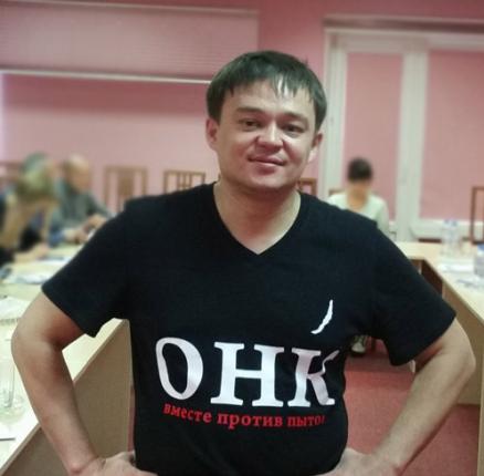 Святослав Хроменков