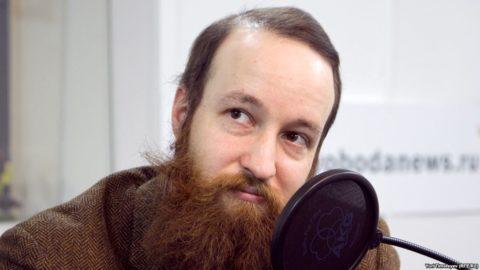 Григорий Шведов, главный редактор сайта «Кавказский узел»