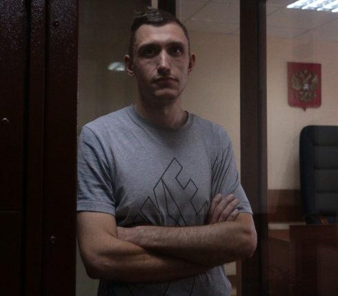 Фото Светлана Виданова/«Новая газета»