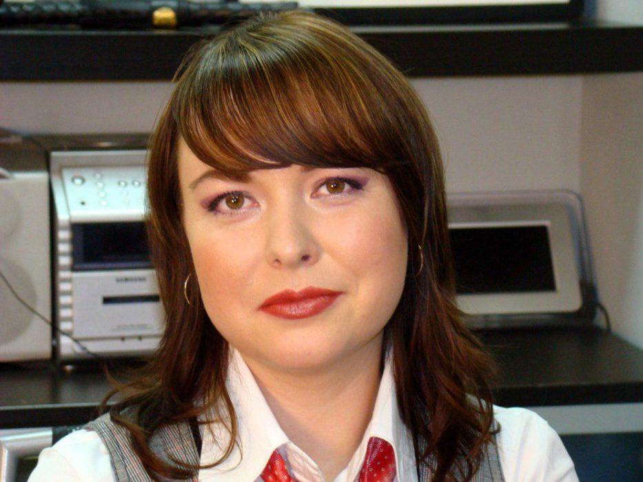 Кузьмина Анна Борисовна фото