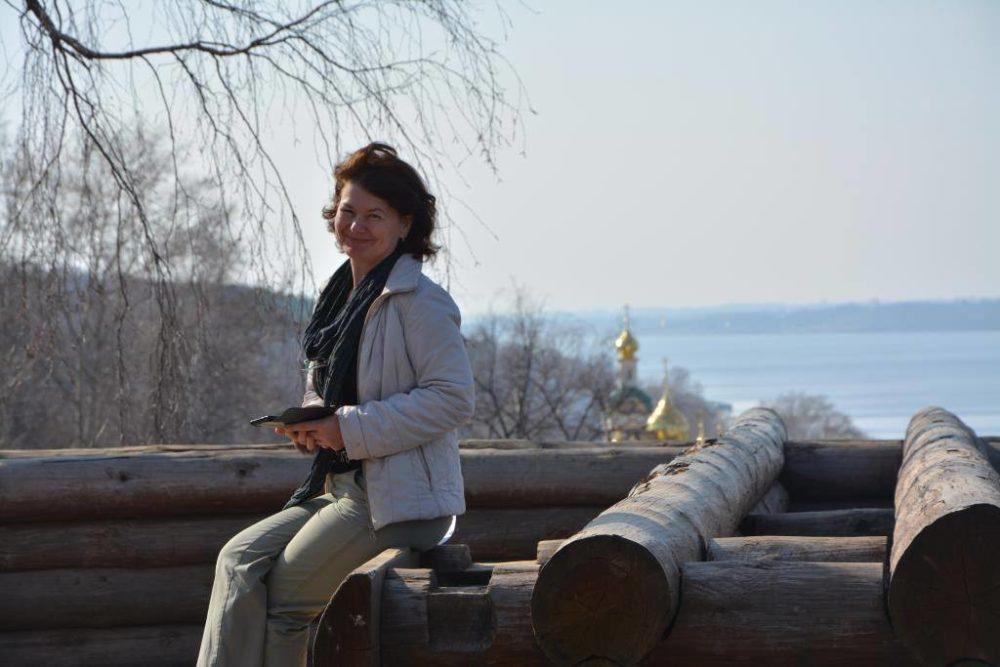 Мальцева Ирина Анатольевна фото