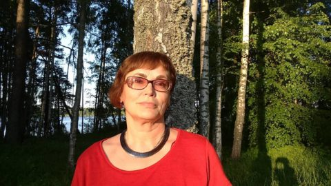 Шнырова Ольга Вадимовна фото