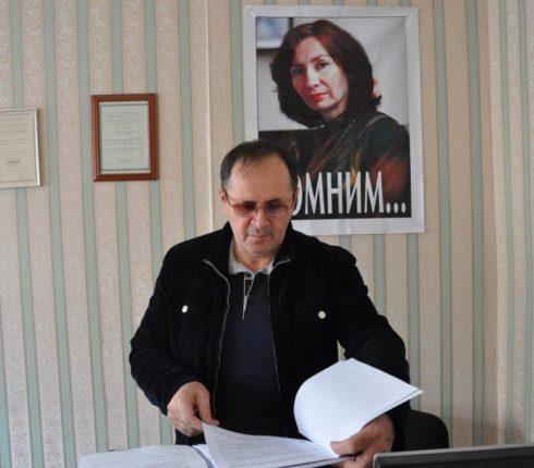 Оюб Титиев