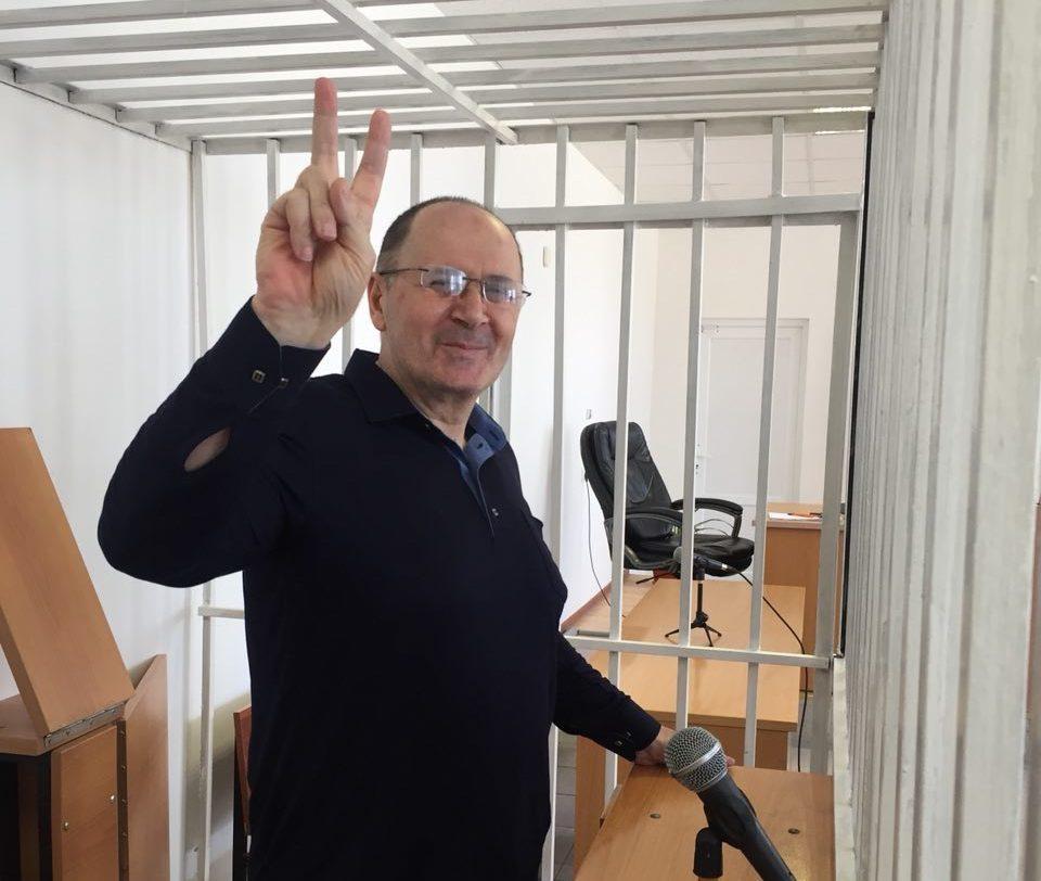 Фото: Ольга Боброва, Новая газета